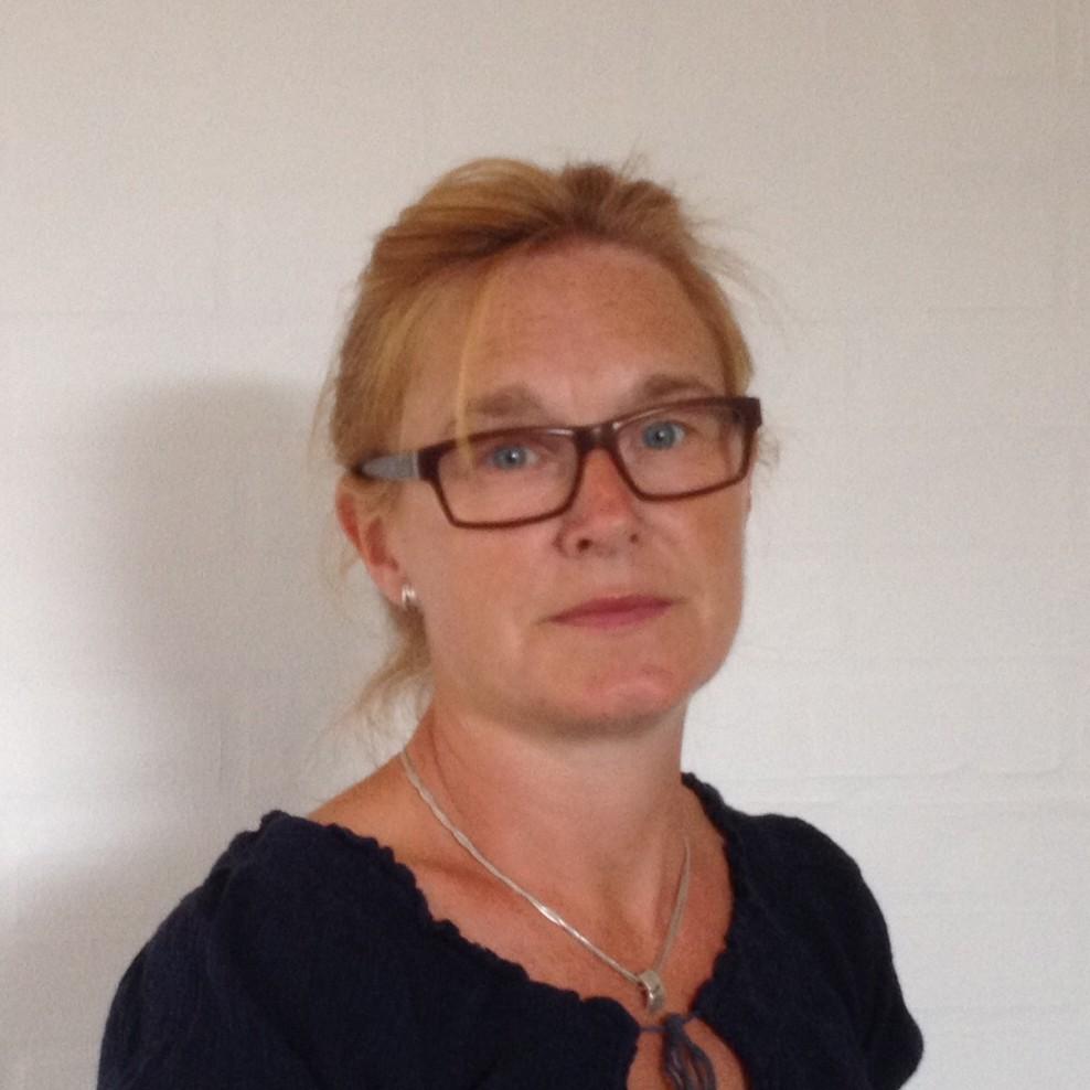 Gitte Dalsgaard Nielsen : Regnskabskonsulent