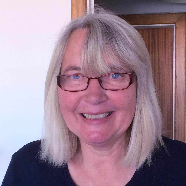 Gitte Øst : Ledelsesansvarlig og regnskabskonsulent