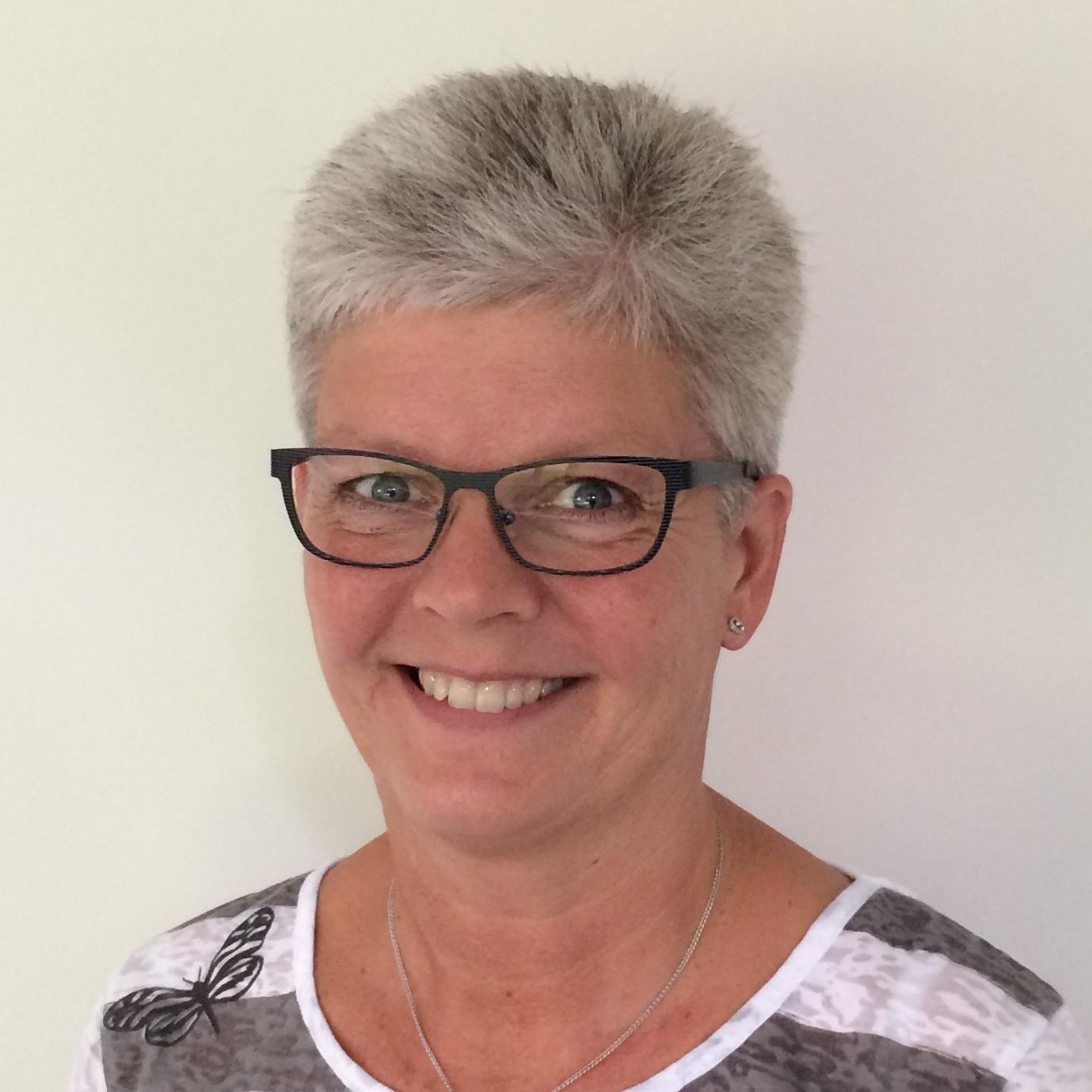 Dorte Kragskov : Regnskabskonsulent