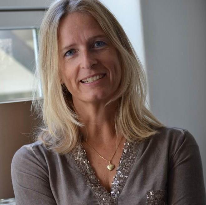 Pernille Ranch : Ejendoms- og regnskabskonsulent