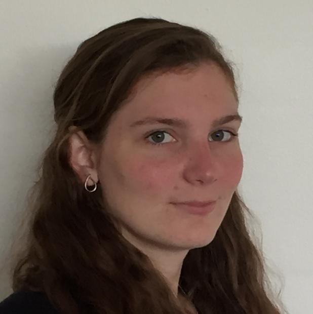 Camilla Missing : Kontorassistent