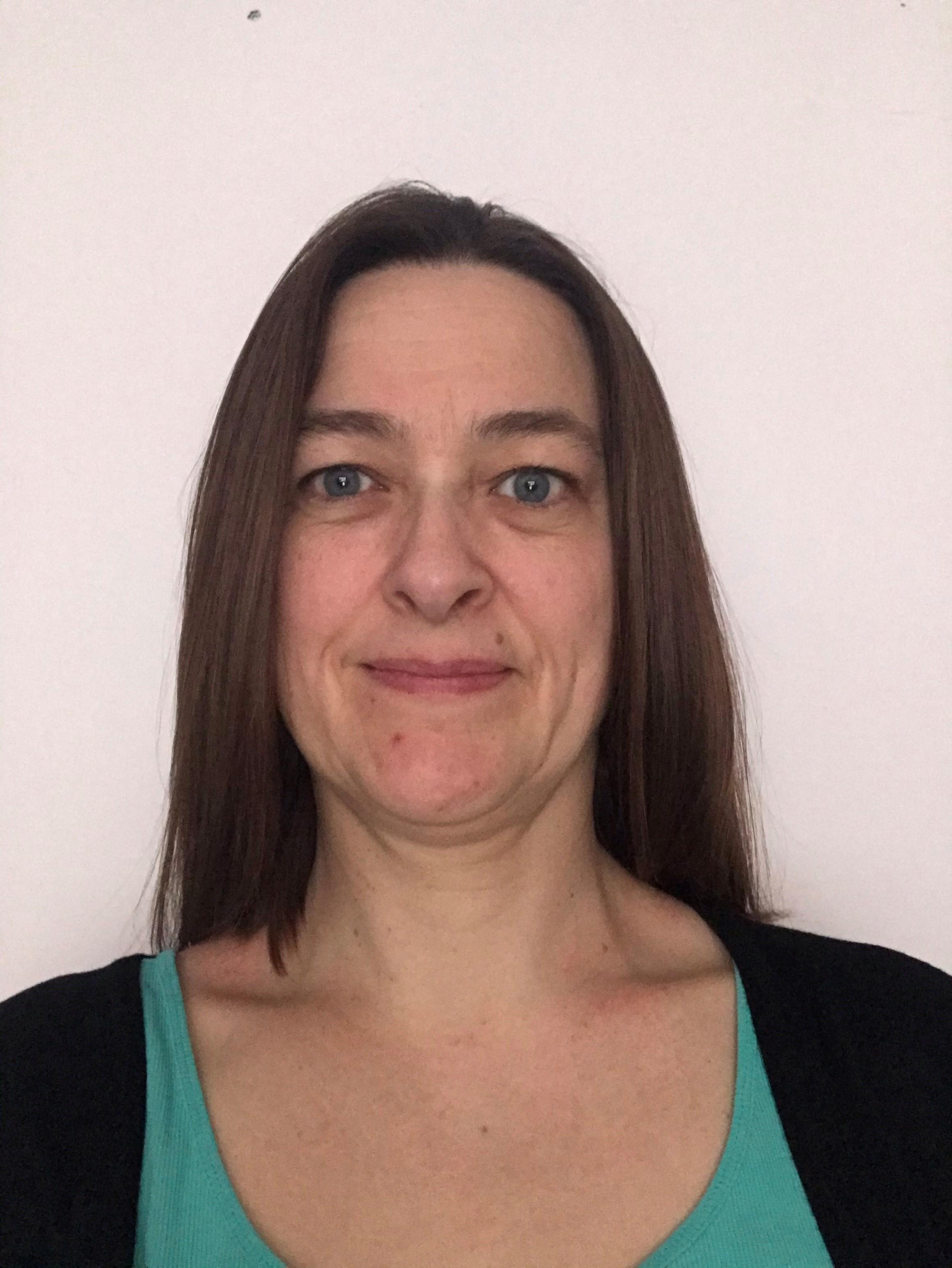Hanne Ganderup : Lønkonsulent