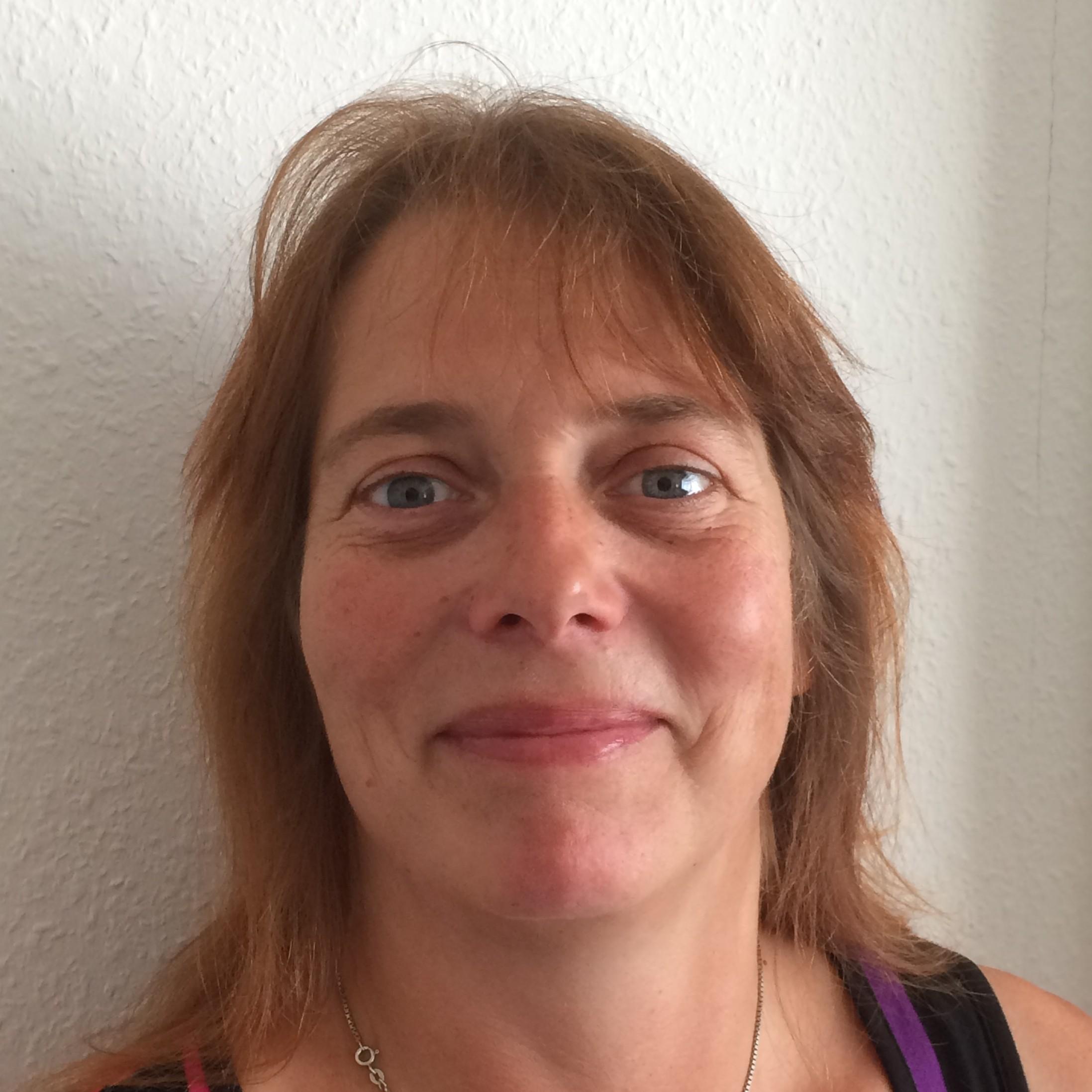 Katrine Toft Mikkelsen : Faglig konsulent