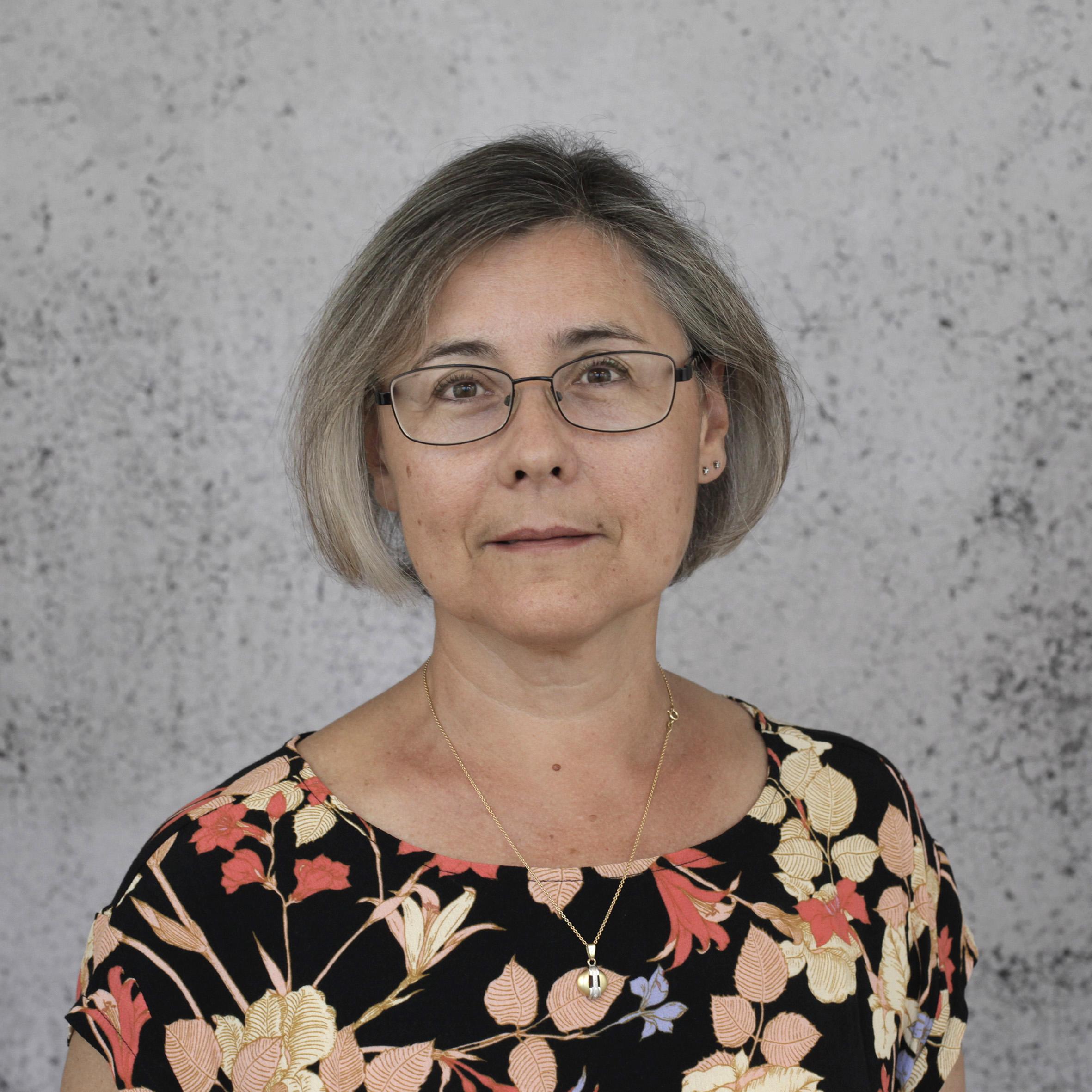 Olga Hansen : Regnskabskonsulent
