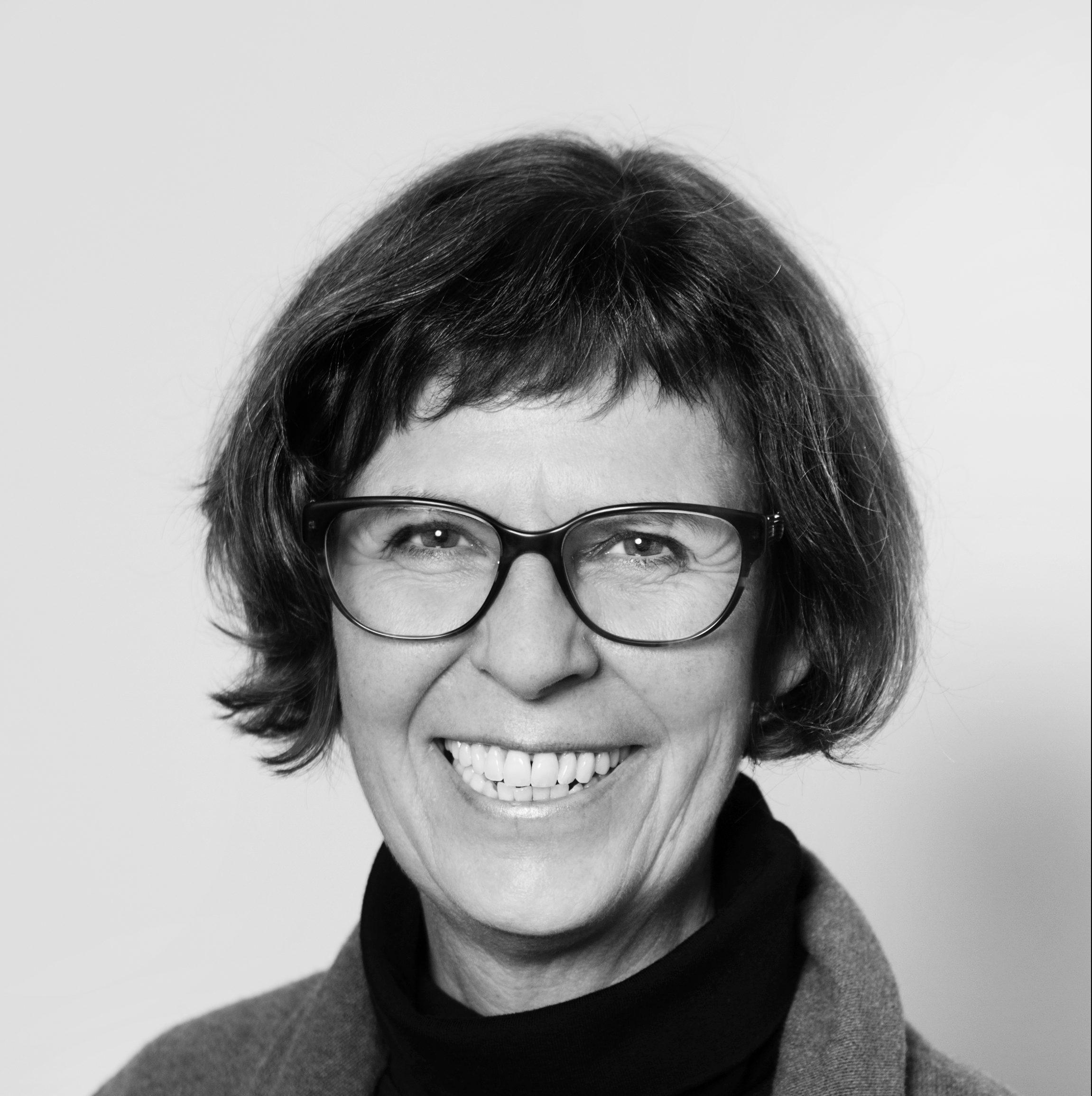 Annette Foltmann : Direktør