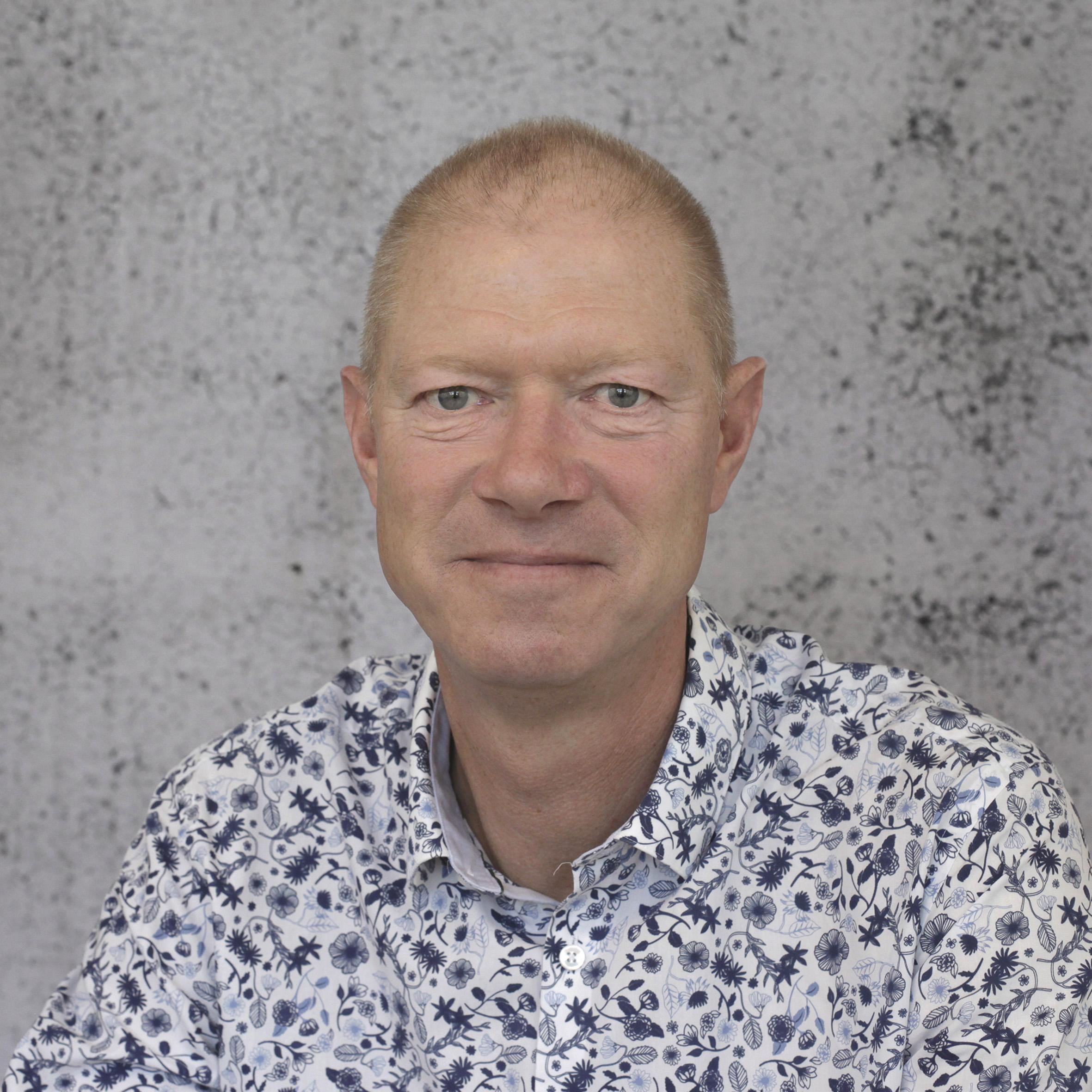 Morten Kyst : Seniorkonsulent