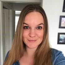 Gitte Hansen : Regnskabskonsulent