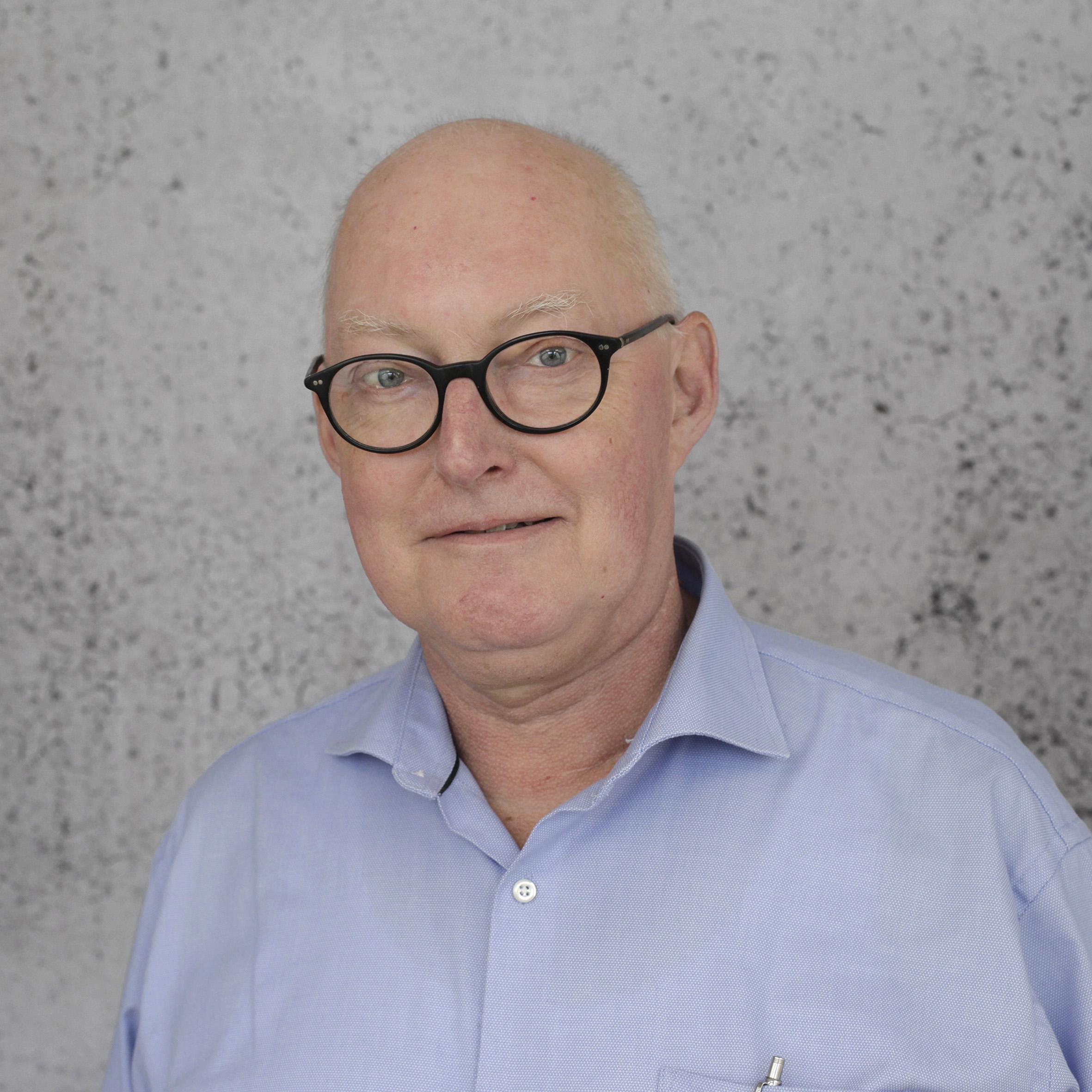 Bo Foltmann : Økonomiansvarlig